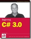 Beginning C# 3.0, Wrox Press, Technical Editor